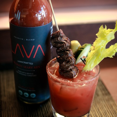 LAVA Bloody Mary Mix Best